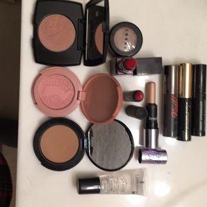Other - Mixed makeup